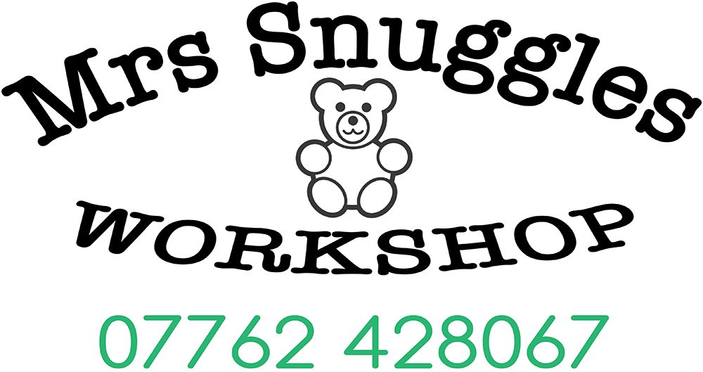 Mrs Snuggles Workshop