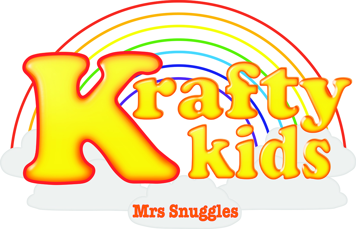 Mrs Snuggles Crafty Kids