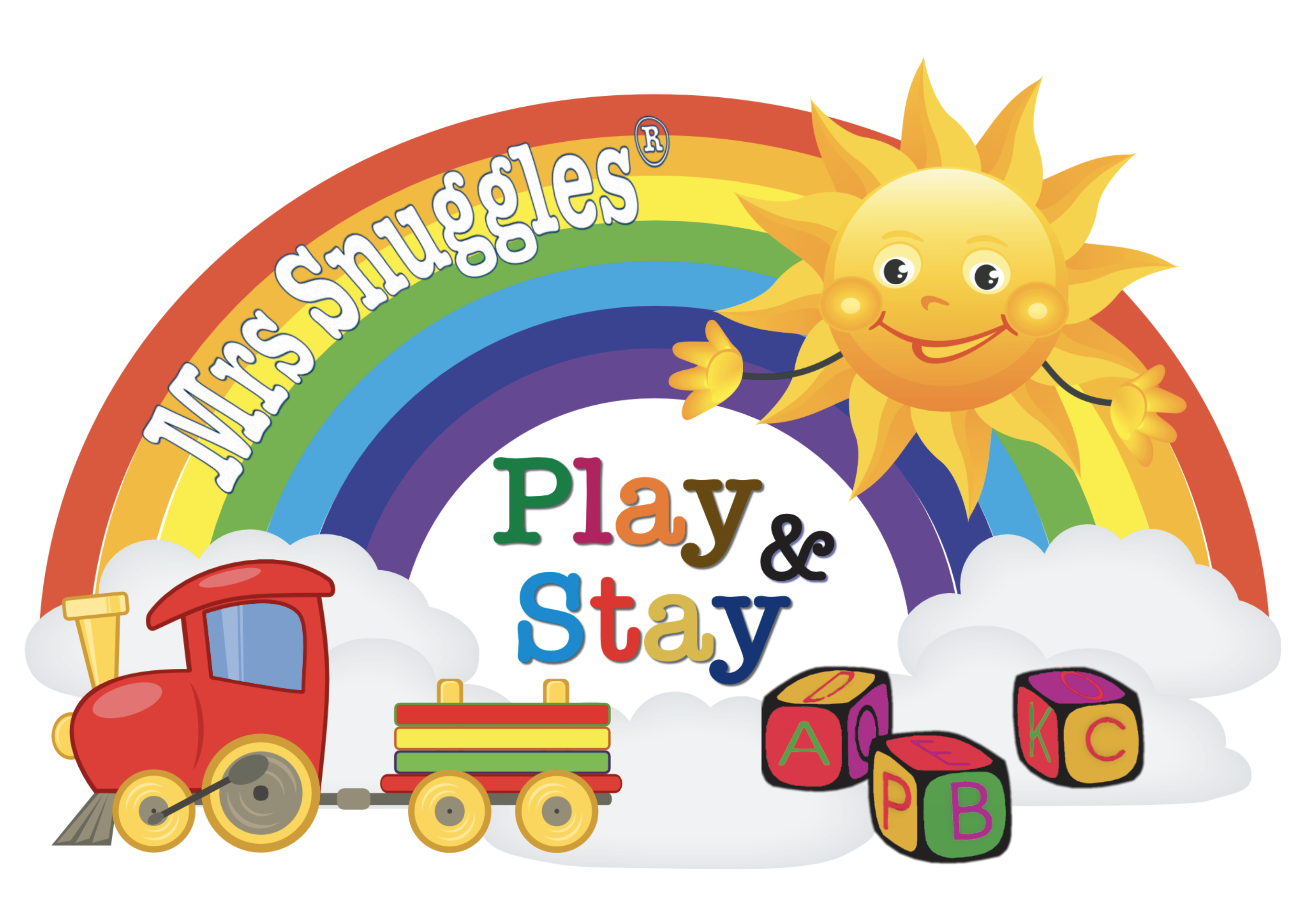 Mrs Snuggles Play & Stay